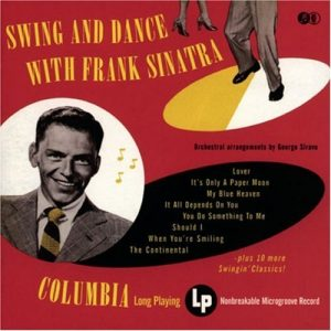 frank sinatra - sing and dance with frank sinatra (1950)