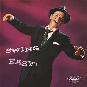 frank sinatra - swing wasy! (1954)