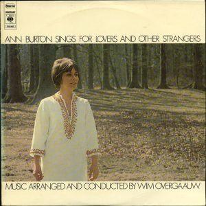 ann burton - sings for lovers & other strangers (1972)
