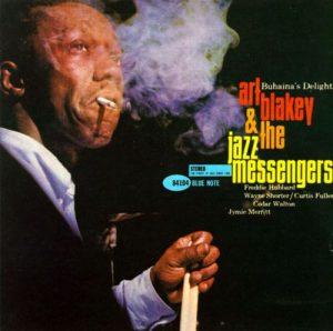 art blakey & the jazz messengers - buhaina's delight (1963)