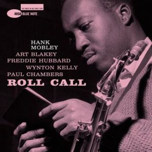 hank mobley - roll call (1961)