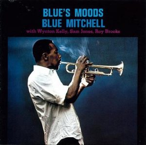 Blue's Moods - Blue Mitchell