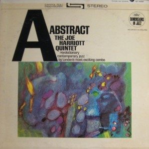 Abstract - The Joe Harriott Quintet
