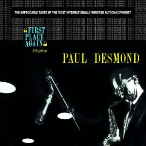 Paul Desmond - First Place Again (1959)