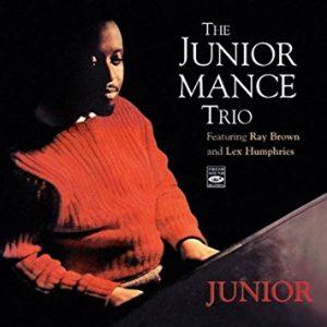 Junior Mance - Junior (1959)