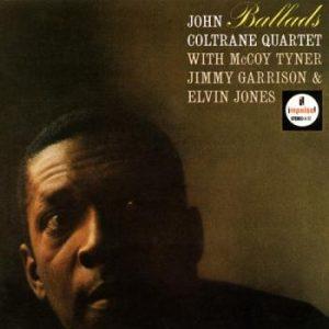 John Coltrane - Ballads (1963)