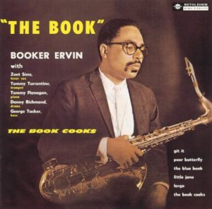 Booker Erving - The Book Cooks (1960)