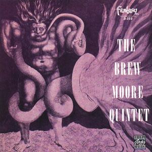 The Brew Moore Quintet