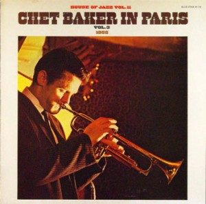 Chet Baker - Chet Baker in Paris (1955)