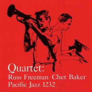 Russ Freeman & Chet Baker - Quartet