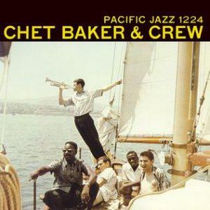Chet Baker - Chet Baker & Crew (1956)