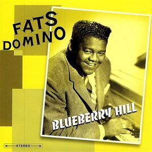 fats domino - blue berry hill (1956)