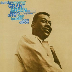 grant green - sunday mornin'(1961)
