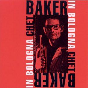 Chet Baker in Bologna