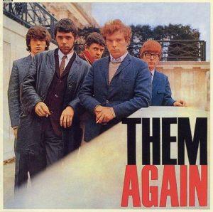 them - them again 1966