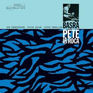 pete la roca - basra (1965)