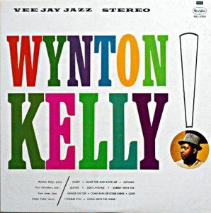 Wynton Kelly - Wynton Kelly (1961)