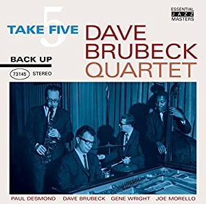 dave brubeck quartet - take five 1959
