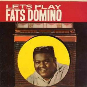 fats domino - lets play 1959