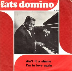 fats domino - ain't it a shame (1955)