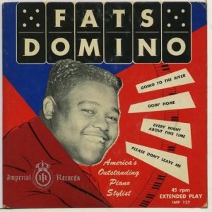 fats domino - please don't leave me (1953)