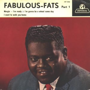 fats domino - margie 1959