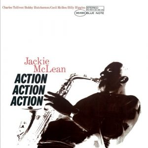 Jackie McLean - Action Action Action 1964