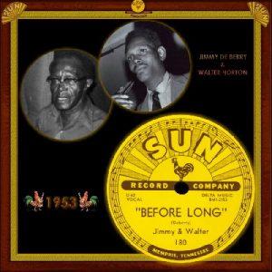 jimmy & walter - sun recordings