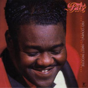 'fats domino - it keeps rainin'