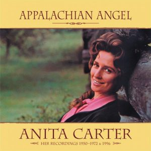 anita carter - appalachian angel