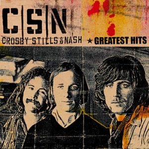 crosby, stills & nash (1968)
