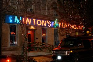 Minton's Playhouse New York City