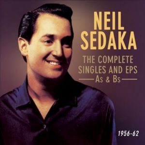 Neil Sedaka - Neil Sedaka The Complete Singles and EP's