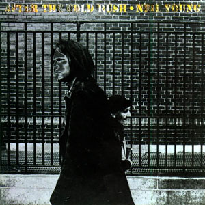 Neil Young - After the Goldrush (1970)
