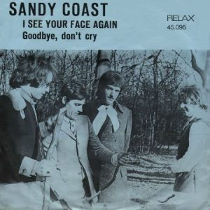 sandy Coast - Singles '66-'68