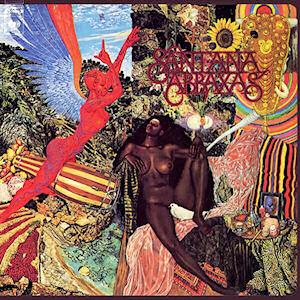 Santana - Abraxas 1970