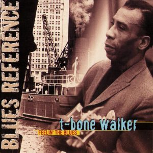 T-Bone Walker - Mean Old Blues