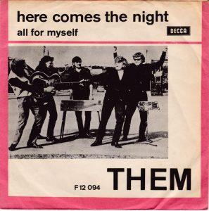 them single 1965