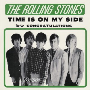 the rolling stones - congrutalations