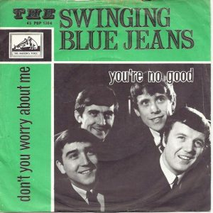 the swinging blue jeans