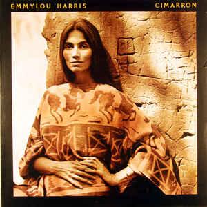 emmylou harris - cimarron (1981)