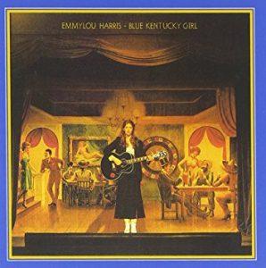 emmylou harris - blue kentucky girl (1979)