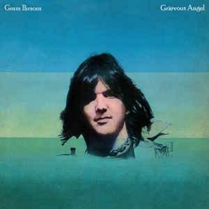 gram parsons - grievous angel (1974)
