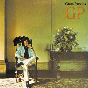 gram parsons - gp (1973)