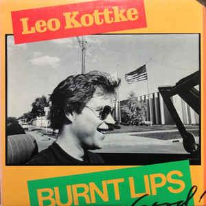 leo kottke burnt lips (1978)