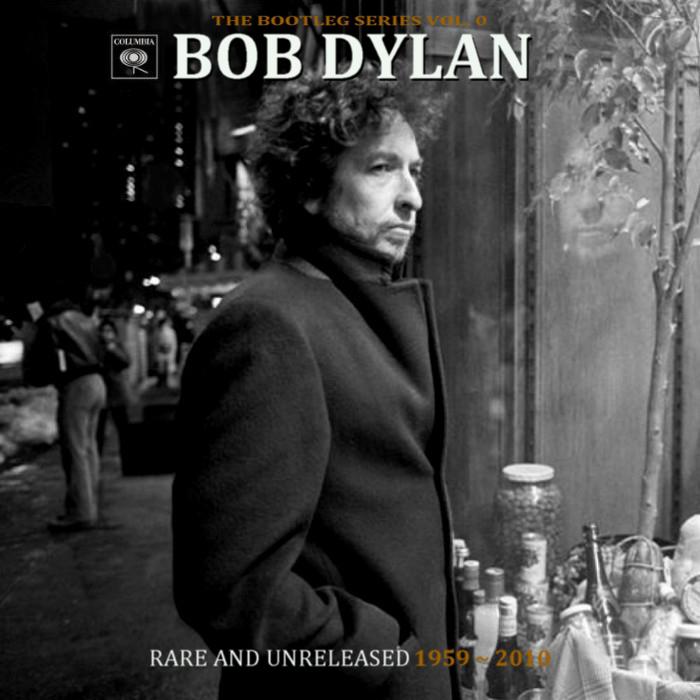 bob dylan bootlegs