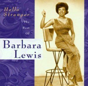 barbara lewis - hello stranger (1963)