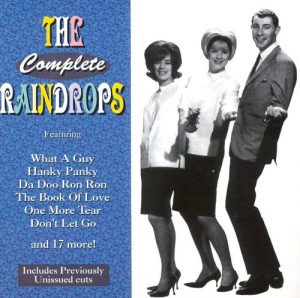 the raindrops - will you love me tomorrow (1961)