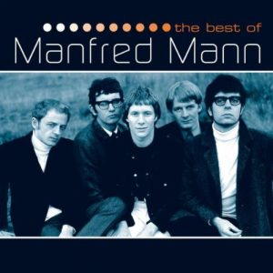 "manfred mann - single b-kant ""without you: (1964)"
