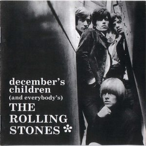 rolling stones december's children - alleen uitgebracht in amerika december 1965